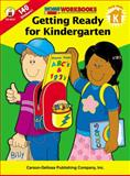 Getting Ready for Kindergarten, , 0887247172