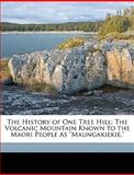 The History of One Tree Hill, Montague Harrison Wynyard, 1149667176