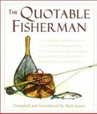 The Quotable Fisherman, , 1558217177
