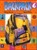 Backpack, Grade 6, Herrera, Mario, 0131827170