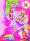 Forever Fairytopia, Golden Books, 0375847170