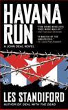 Havana Run, Les Standiford, 0425197174