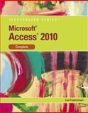 Microsoft Access 2010, Friedrichsen, Lisa, 053874717X