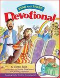Read and Share Devotional, Gwen Ellis, 1400317177