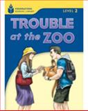 Trouble at the Zoo, Waring, Rob and Jamall, Maurice, 1424007178