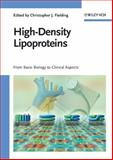 High-Density Lipoproteins : From Basic Biology to Clinical Aspects, , 3527317171