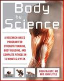 Body by Science, John R. Little and Doug McGuff, 0071597174