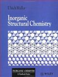 Inorganic Structural Chemistry, Müller, Ulrich, 0471937177