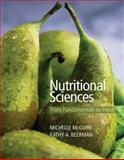 Nutritional Sciences : From Fundamentals to Food, Beerman, Kathy and McGuire, Michelle, 0534537170