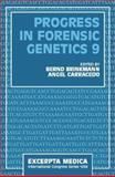Progress in Forensic Genetics 9780444507174