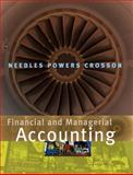 Financial and Managerial Accounting, Needles, Belverd E., Jr., 0618777172