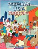 Raptown U. S. A. Rappers, Shenita Jenkins-Greaves, 1466977175