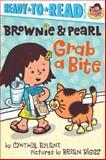 Brownie and Pearl Grab a Bite, Cynthia Rylant, 1481417177