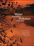 Water Supply and Pollution Control, Viessman, Warren, Jr. and Hammer, Mark J., 0132337177