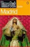 Time Out Guide to Madrid, Time Out Guides Staff, 0140257179