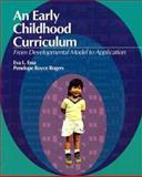 An Early Childhood Curriculum, Essa, Eva and Rogers, Penelope R., 0827347170