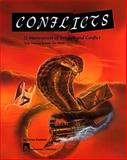 Conflicts, Burton Goodman, 0890617171