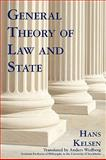 General Theory of Law and State, Kelsen, Hans, 1584777176
