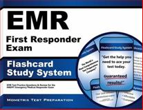 EMR First Responder Exam Flashcard Study System : EMR Test Practice Questions and Review for the NREMT Emergency Medical Responder Exam, EMT Exam Secrets Test Prep Team, 1627337172