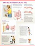 Irritable Bowel Syndrome (IBS) Chart, Frank H. Netter MD, 1933247177