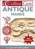 Antique Marks, Anna Selby, 0007137176