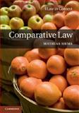 Comparative Law, Siems, Mathias, 0521177170