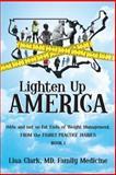 Lighten up, America, Lisa Clark, 1462057179