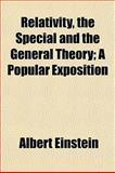 Relativity, Albert Einstein, 1152797174