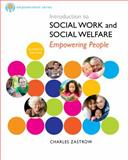 Introduction to Social Work and Social Welfare 9781285077178
