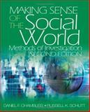 Making Sense of the Social World 9781412927178