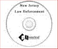 New Jersey Law Enforcement (Computerized), , 1932777172