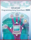 Advanced Programming Using Visual Basic. NET, Bradley, Julia Case and Millspaugh, Anita C., 0073517178