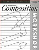 Composition Workshop, William H. Sadlier Staff, 0821507176
