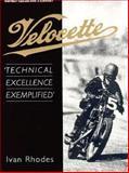 Velocette, Rhodes, Ivan, 0850457173