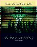 Corporate Finance, Ross, Stephen A. and Westerfield, Randolph W., 0073337188