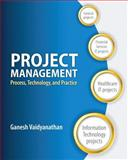 Project Management, Vaidyanathan, Ganesh, 0132807181
