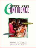 Speak with Confidence : A Practical Guide, Vasile, Albert J. and Mintz, Harold K., 0673997189