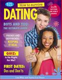 How to Survive Dating, Lisa Miles and Xanna Eve Chown, 1477707182