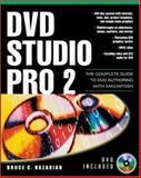 DVD Studio Pro 2, Nazarian, Bruce C., 0071417184