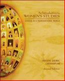 An Introduction to Women's Studies : Gender in a Transnational World, Grewal, Inderpal and Kaplan, Caren, 0072887184