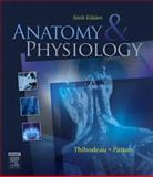 Anatomy and Physiology, Thibodeau, Gary A. and Patton, Kevin T., 0323037186