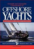 Desirable and Undesirable Characteristics of Offshore Yachts, Cruising Club of America, 0393337189
