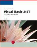 Programming with Microsoft Visual Basic. NET, Zak, Diane, 0619217189