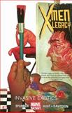 X-Men Legacy Volume 2, Simon Spurrier, 0785167188