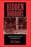 Hidden Horrors, Toshiyuki Tanaka and Yuki Tanaka, 0813327180