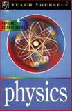 Teach Yourself Physics, Breithaupt, Jim, 0071407189