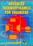 Advanced Thermodynamics for Engineers, Winterbone, D. E., 047023718X