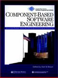 Component-Based Software Engineering 9780818677182