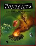 More Conflicts, Burton Goodman, 089061718X