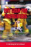 EMT-Basic Exam for Firefighters, LearningExpress Staff, 1576857182